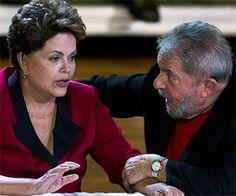 Líder da oposição pede convocação de Dilma e Lula na CPI da Petrobras