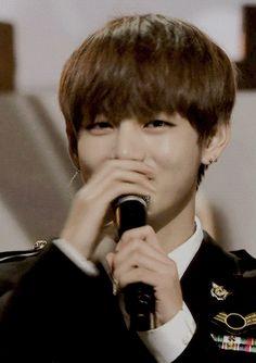 we love you too, taehyung ♡ (2/2)