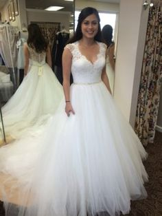 Allure 9162 Wedding Dress. Allure 9162 Wedding Dress on Tradesy Weddings (formerly Recycled Bride), the world's largest wedding marketplace. Price $1500.00...Could You Get it For Less? Click Now to Find Out!