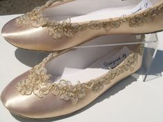 Champagne Wedding Flats Shoe elegantly gold trimmed  http://www.etsy.com/listing/105822086/champagne-wedding-flats-shoe-elegantly?ref=sr_gallery_9&ga_search_query=champagne+shoes&ga_view_type=gallery&ga_ship_to=US&ga_page=2&ga_search_type=all&ga_facet=champagne+shoes