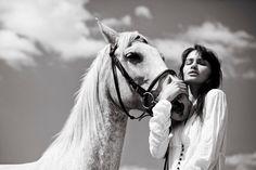 Dorota Korotko : Enchanted Horse