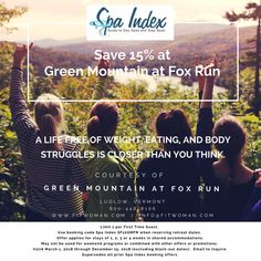 New Life Hiking Spa Weight Loss And Fitness Vacations