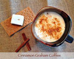Cinnamon Graham Coff