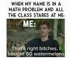 meme pictures with words * meme pictures no words . funny meme pictures no words . meme pictures with words . meme pictures with no words All Meme, Stupid Funny Memes, Funny Relatable Memes, Funny Texts, Random Meme, Funniest Memes, Funny Men, Math Memes Funny, Funny School Memes