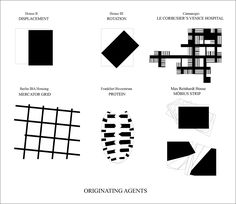 Image 4 of 8 from gallery of From Formalism to Weak Form: The Architecture and Philosophy of Peter Eisenman. Courtesy of Stefano Corbo Peter Eisenmann, John Hejduk, Architect Design House, Urban Design Diagram, Deconstructivism, Presentation Styles, Richard Meier, Concept Diagram, Concept Architecture