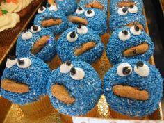Delicious Cute Cupcake Ideas