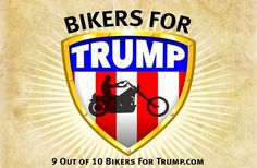 Bikers For Trump Issue Ominous Warning If Republican Convention Is Contested  http://reverbpress.com/politics/bikers-for-trump-issue-ominous-warning-if-republican-convention-is-contested/