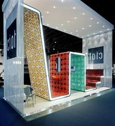 Exhibition Stand Book : Custom designed and built exhibition stand project for tso at