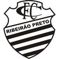 Escudo oficial Comercial FC - Ribeirão Preto