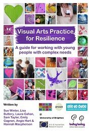Arts for resilience practice guide for working with young people with complex needs, co-written with young people themselves. Contains instructions on how to conduct a range of practical visual arts activities identified as being resilience-promoting. Provides insight into the benefits of participation in visual arts activities, & explains how a resilience-based practice framework could support targeting of interventions for social workers and those who work with young people with complex…