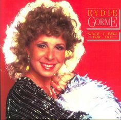 Eydie Gorme - Come In From The Rain