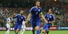 Najbolji nogometaši Bosne i Hercegovine večeras na stadionu u Atini igraju jednu od važnijih utakmica u okviru kvalifikacijskog ciklusa za nastup na n...
