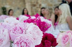 Wedding - Castello Di Velona, Montalcino, Italy - http://www.castellodivelona.it