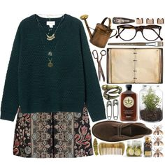 """Gallows"" featuring Clarks Desert Boots by chelseapetrillo on Polyvore"