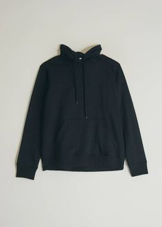 Dye Hoodie In Black 50 Fashion, Mens Fashion, Fleece Hoodie, Pullover, Need Supply Co, Kangaroo Pouch, Hoodies, Model, Cotton