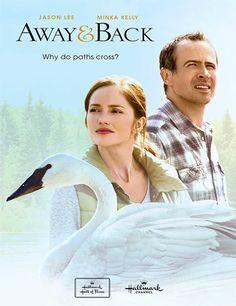 Poster de Away and Back (Alzando el vuelo)