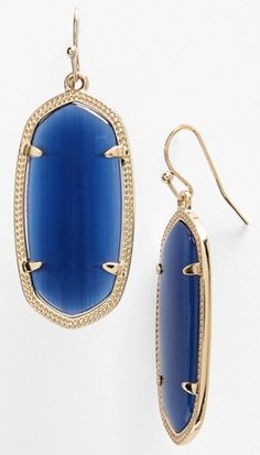 pretty drop earrings  http://rstyle.me/n/ngmnnpdpe