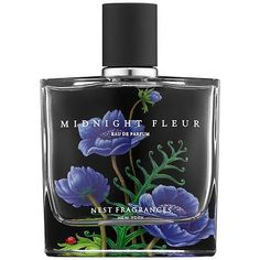 Midnight Fleur - NEST | Sephora ...SMELLS LIKE FRANKINCENSE TO ME