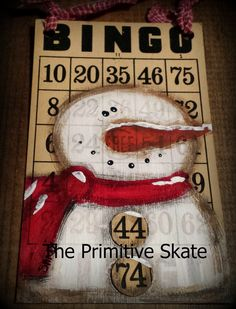 The Primitive Skate
