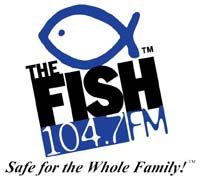 ... Contemporary Christian. On The_fish_logo_3
