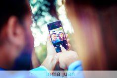 Inma Juan fotografia, fotos con encanto, fotos originales, fotógrafos boda .: Paula+Antonio