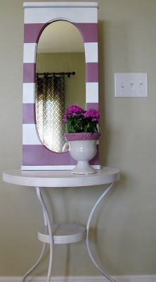 LoveYourRoom: Top 10 Ways To Bring Color In & Recession Chic Projects You Can Do