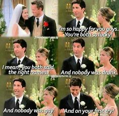 Friends Tv Show - Mary Randle Ross Friends, Friends Tv Show, Friends Fan, Friends Funny Moments, Serie Friends, Funny Friend Memes, Friends Episodes, Funny Memes, Friends Tv Quotes