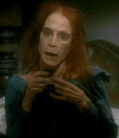 Zelda -The only thing scary from Pet Sematary ... Eeekkkk