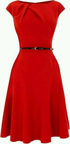 red dress, to impress Pretty Outfits, Pretty Dresses, Beautiful Dresses, Cute Outfits, Dress Skirt, Dress Up, Lace Skirt, Dress Long, Skirt Suit