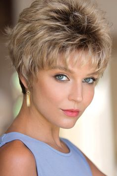 Today we have the most stylish 86 Cute Short Pixie Haircuts. We claim that you have never seen such elegant and eye-catching short hairstyles before. Pixie haircut, of course, offers a lot of options for the hair of the ladies'… Continue Reading → Short Hair Over 60, Short Hair With Layers, Short Hair Cuts For Women, Short Hairstyles For Women, Easy Hairstyles, Straight Hairstyles, Pixie Hairstyles, Short Haircuts, Hairstyle Ideas