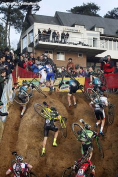 UCI World Cup Zolder