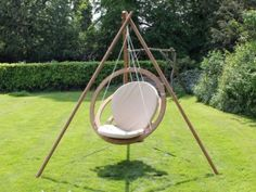 CIRCA SWING SEAT Was £599.99 | Now £299.99 http://tidd.ly/f6a9005f