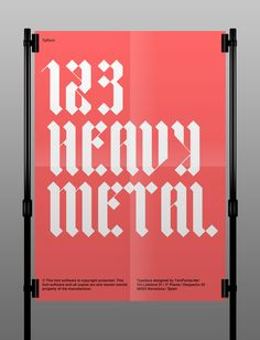 60 Remarkable Examples Of Typography Design #6 | inspirationfeed.com