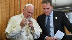 Théorie du genre : les erreurs du pape