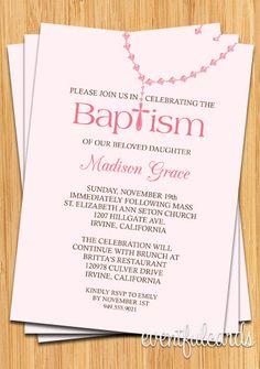 e126b7f8ae4e28bf3d0ab18151fdb2fa catholic baptism ideas girl the rosary baptism invitations free printable christening invitations cards,Invitations For Baptism Catholic