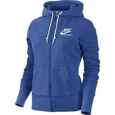 Womens Sportswear - Sports Clothing - Rebel Sport - Womens Nike AW77 Team Washed FZ Hoody