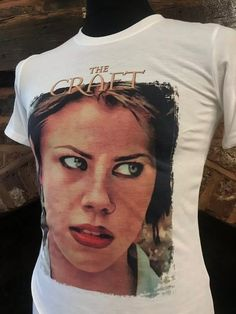 Nancy from The Craft Custom made T shirt.  Women's, Men's All sizes!