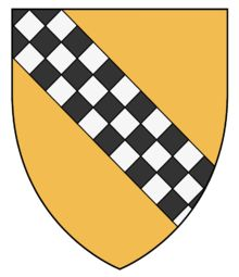 Earldom of Menteith - WappenWiki Family Crest, Coat Of Arms, American Indians, Native American, Abstract, Genealogy, Croatia, Free, Native Americans