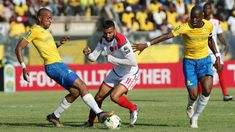 Caf Champions League: A draw against Wydad Casablanca is massive for Mamelodi Sundowns – Masilela Casablanca, Caf Champions League, Kaizer Chiefs, League Table, Soccer League, Supersport, Under Pressure, S Man, Best Games