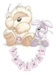 ʕ •́؈•̀ ₎♥                                                        fizzy moon-bunny