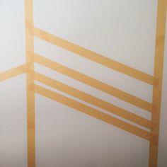 Herringbone Wall
