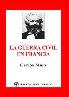 La guerra civil en Francia / Carlos Marx PublicaciónMadrid : Ricardo Aguilera, D.L. 1970 ( Madrid : Gráficas Breogán)