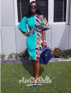 AsoEbiBella.com presents – The Latest Aso Ebi Styles -Vol. 266 | BellaNaija African Fashion Ankara, Latest African Fashion Dresses, African Print Dresses, African Print Fashion, Africa Fashion, African Wear, African Attire, African Dress, Ankara Short Gown Styles