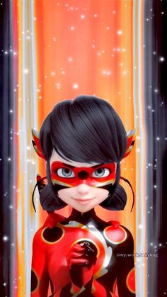 Ladybug E Catnoir, Comics Ladybug, Ladybug And Cat Noir, Miraculous Ladybug Wallpaper, Miraculous Ladybug Fan Art, Cute Cartoon Wallpapers, Animes Wallpapers, Lady Bug, Mlb Wallpaper