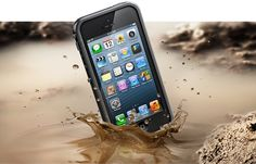LifeProof Fr­e for iPhone 5