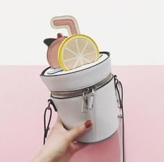 Juice Bottle Bucket Bag sold by Moooh!!. Shop more products from Moooh!! on Storenvy, the home of independent small businesses all over the world.