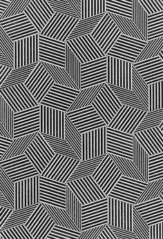 gerard caris, movement, texture, black, white, pattern, print