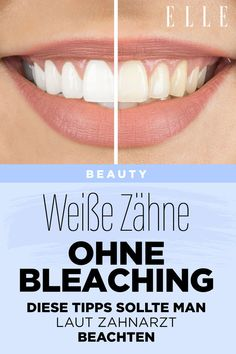 Laut Zahnarzt: Diese Dinge sorgen für weiße Zähne – ganz ohne Bleaching#bleaching #zähne #weissezähne #zahnarzt #expertentipps #beautyful #elle #ellegermany Oily Skin Care, Anti Aging Skin Care, Natural Skin Care, Combination Skin Care Routine, Sephora, Skin Care Routine 30s, Dark Spots On Skin, Black Skin Care, Teeth Straightening