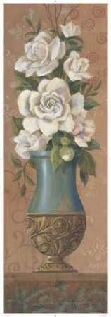 Cuadro Courtly Roses II