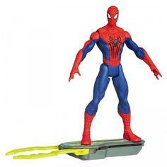 Marvel The Amazing Spider-Man 2 Spider Strike Blitz Board Spider-Man